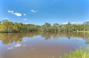 Picture of 27 CLOHESY RIVER ROAD, Koah QLD 4881