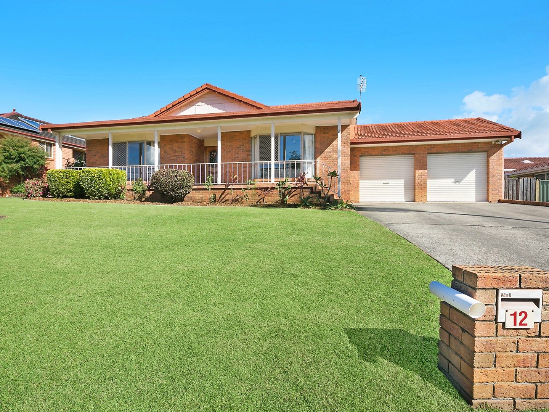12 Bangalow Terrace, Sawtell NSW 2452, Image 0
