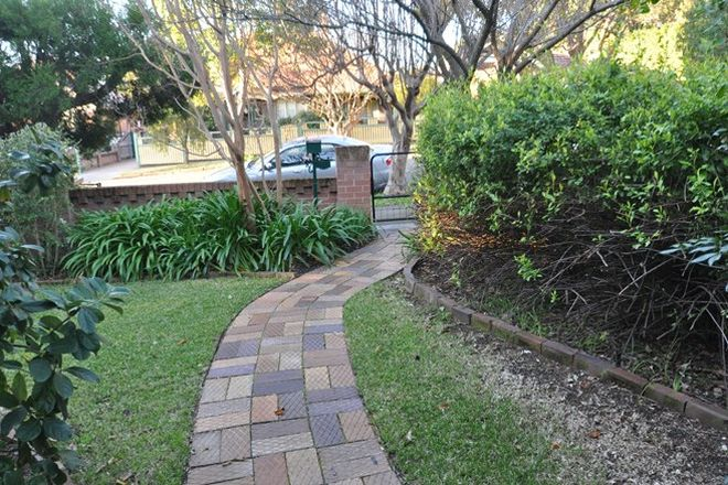 Picture of 1/4 Denman Avenue, HABERFIELD NSW 2045
