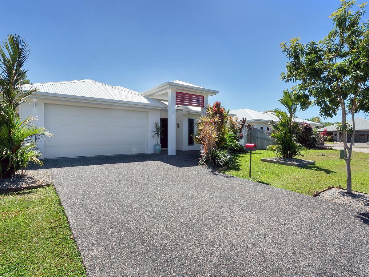 4 Tidal Crt, Kewarra Beach QLD 4879, Image 0