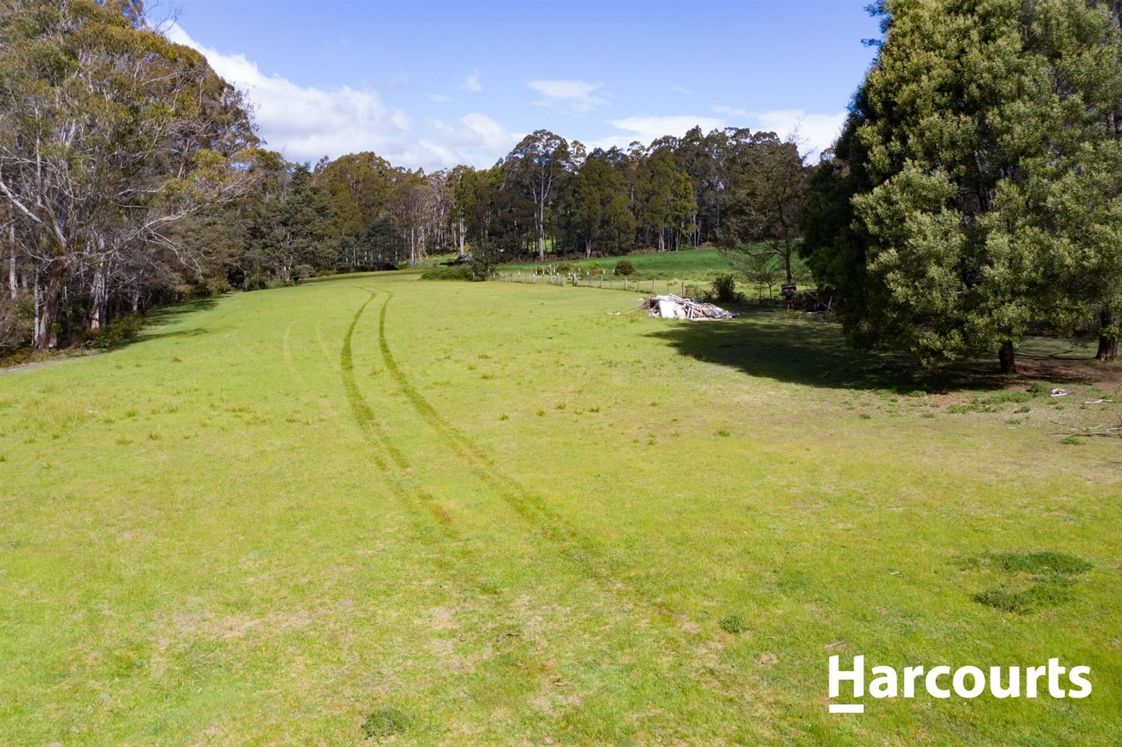 Lot 3 Mole Creek Road, Needles TAS 7304, Image 1