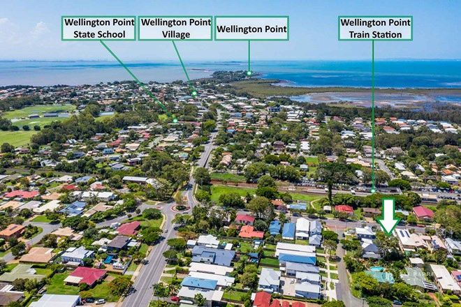 Picture of 16 Station Street, WELLINGTON POINT QLD 4160
