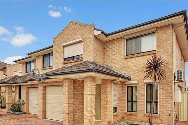 Picture of 11/83B Cambridge St, CANLEY HEIGHTS NSW 2166