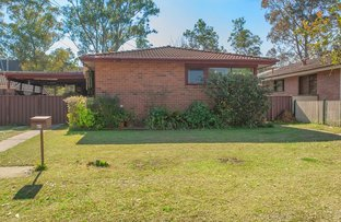 Picture of 41 Fitzgerald Avenue, Hammondville NSW 2170