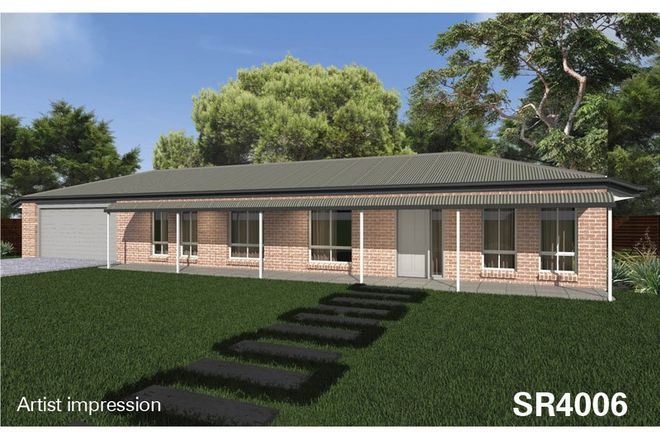 Picture of 18 Hamilton Street, NEWTOWN QLD 4350
