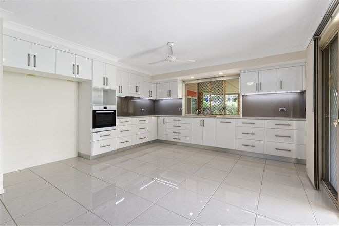 Picture of 145 Fons Drive, GLENDALE QLD 4711