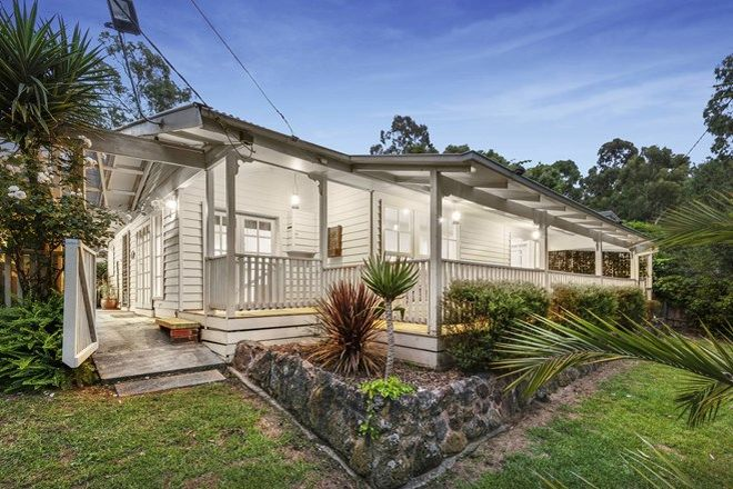 Picture of 8 Russell Road, WARRANDYTE VIC 3113