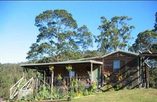 1756 North Arm Road, Argents Hill NSW 2449