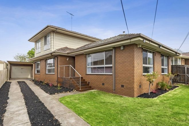 Picture of 33 Newton Avenue, BELL POST HILL VIC 3215
