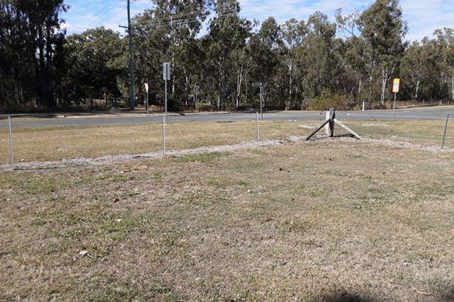 Picture of 1 Hester Street, KILKIVAN QLD 4600