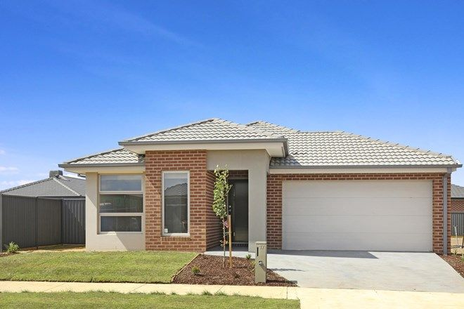 Picture of 17 Goyin Street, BONSHAW VIC 3352