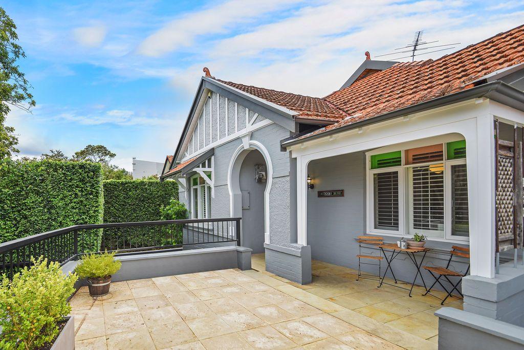 111 Avenue Road, Mosman NSW 2088, Image 2