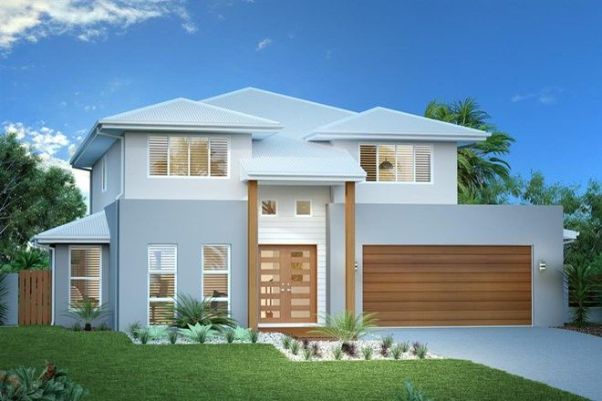 Picture of Lot 3, 94 Sylvan Drive, MOORE PARK BEACH QLD 4670