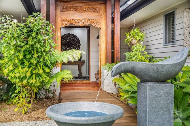 Picture of 61 Old Lismore Road, MURWILLUMBAH NSW 2484