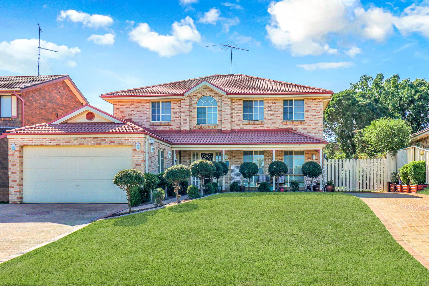17 Flintlock Drive, St Clair NSW 2759, Image 0