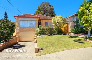 Picture of 8 Raymond Avenue, Roselands NSW 2196