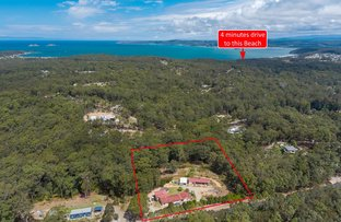 Picture of 45 Clyde View Drive, Long Beach NSW 2536