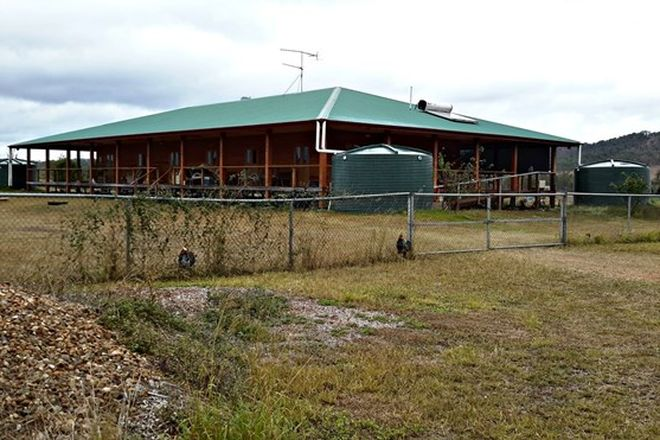 Picture of 1037 Herbert River Rd, INNOT HOT SPRINGS QLD 4872