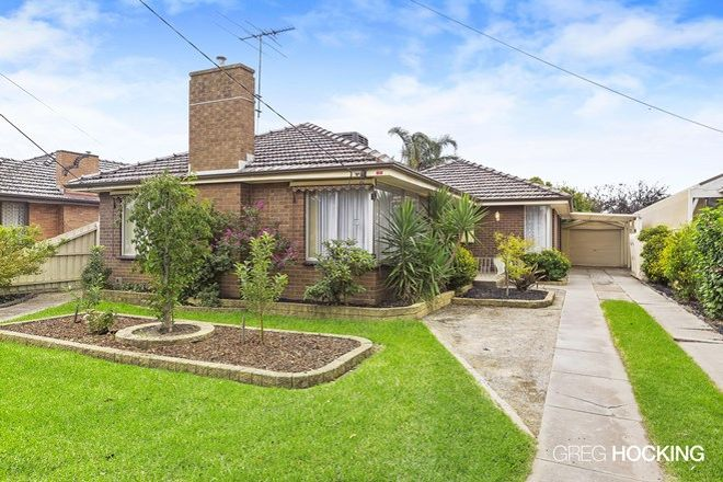 Picture of 10 Merritt Court, ALTONA VIC 3018