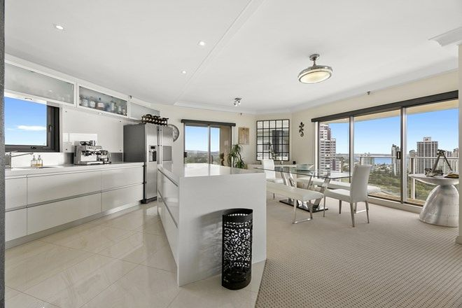 Picture of 132/2 Admiralty Drive, PARADISE WATERS QLD 4217