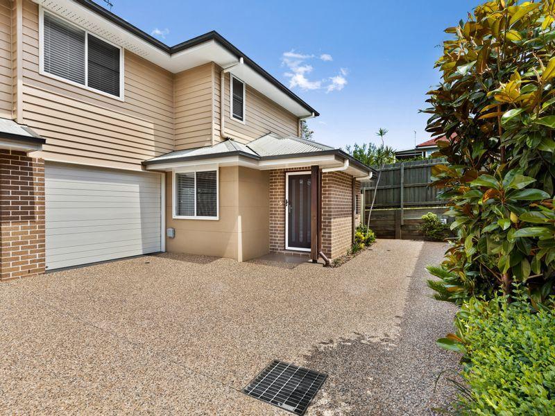 5/20 Seaton Street, South Toowoomba QLD 4350, Image 0