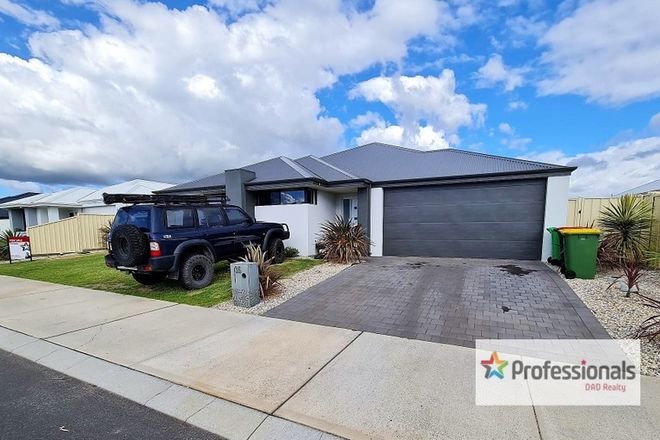Picture of 35 Edenhope Road, AUSTRALIND WA 6233