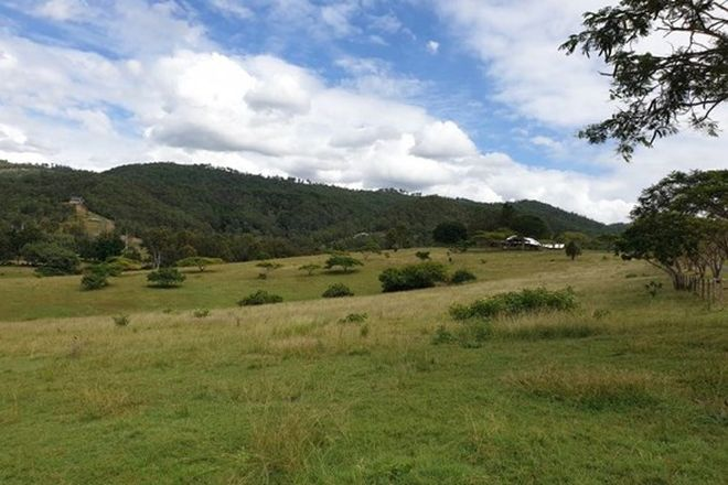 Picture of 25 West James Road, ROCKSBERG QLD 4510