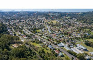 Picture of 72 City View Drive, East Lismore NSW 2480