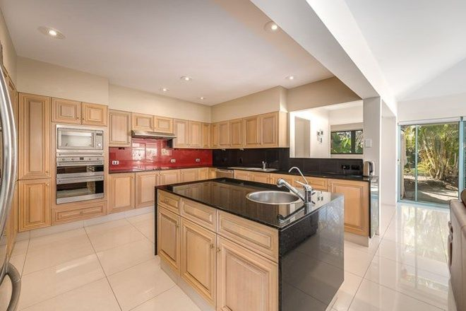 Picture of 2/131 Morala Avenue, RUNAWAY BAY QLD 4216