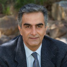 Mohammad Bassiri, Sales representative