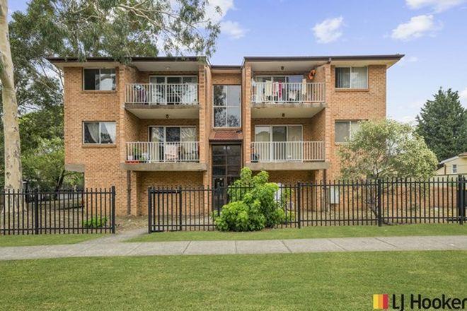 Picture of 8/145 Pitt Street, MERRYLANDS NSW 2160