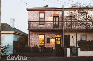 Picture of 22 Wignall Street, North Hobart TAS 7000