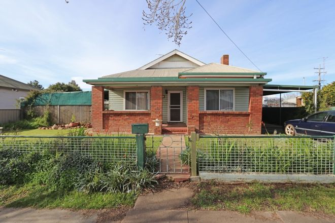Picture of 99 Hoskins Street,, TEMORA NSW 2666
