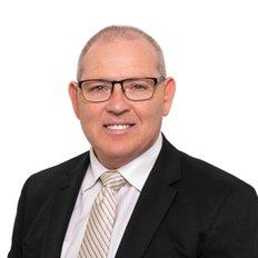 Gareth Dickins, Sales representative