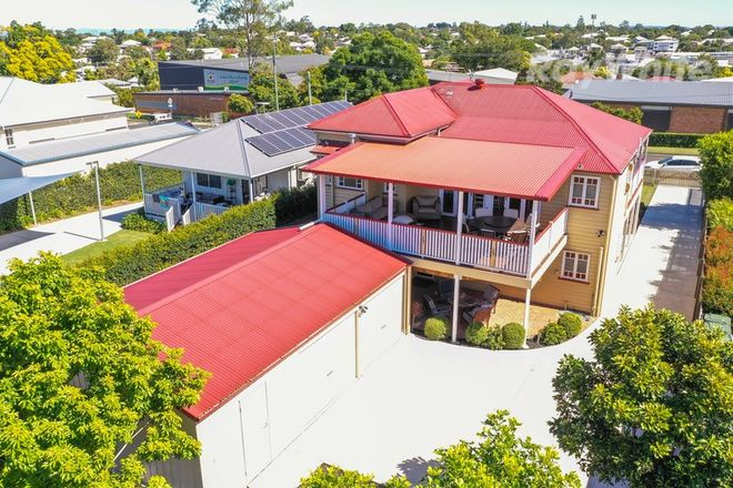 Picture of 22 Cothill Road, BOOVAL QLD 4304