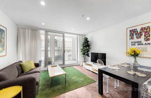 Picture of 117/42 Ralston Street, South Yarra VIC 3141