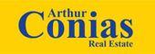 Logo for Arthur Conias Real Estate - Toowong