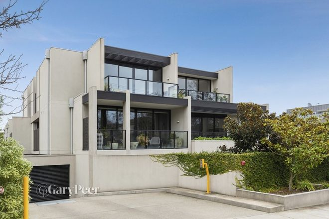 Picture of 203/382 Dandenong Road, CAULFIELD NORTH VIC 3161