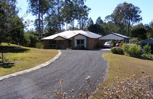 Picture of 44 Hines Road, Wondai QLD 4606