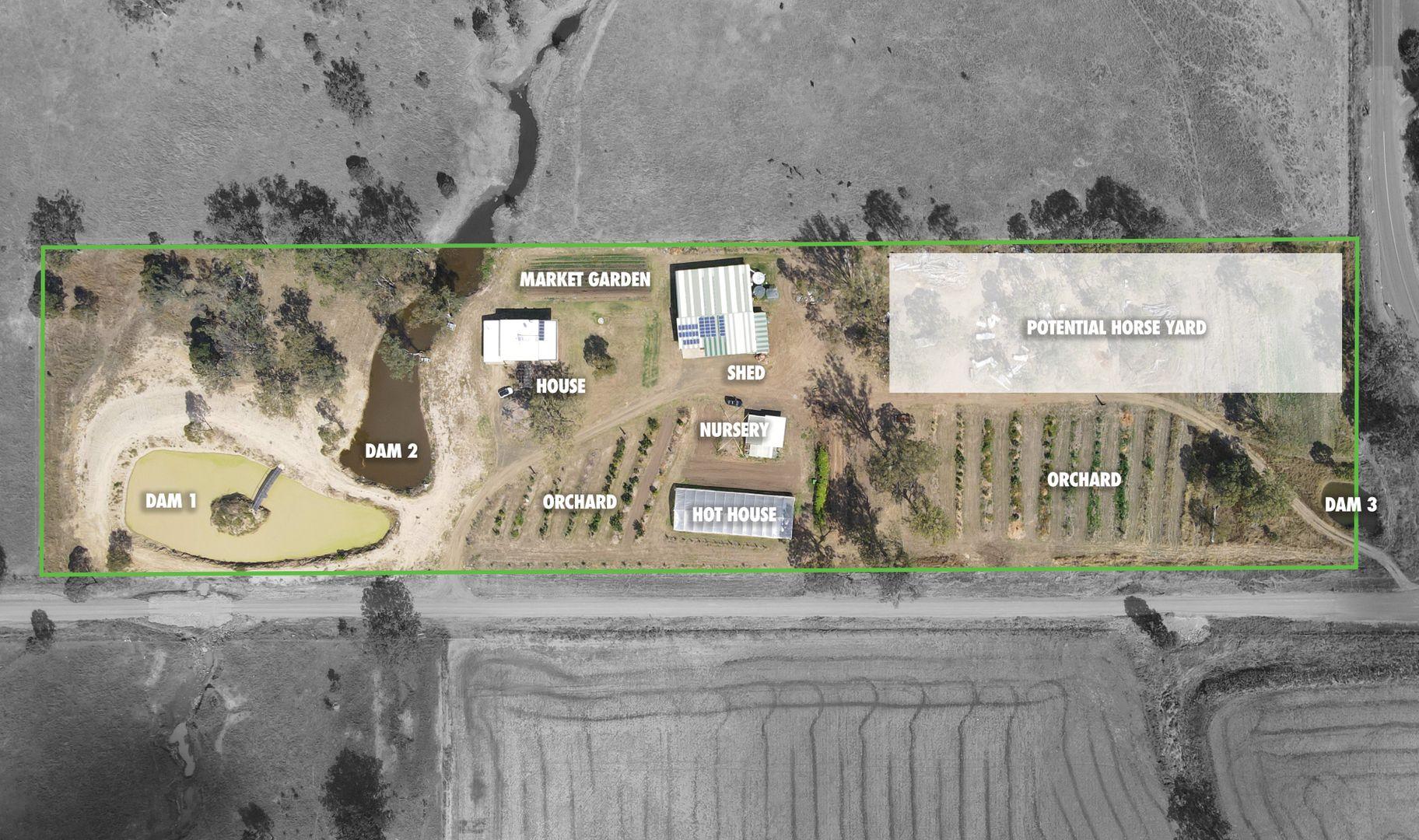 1349 Old Rosevale Road, Rosevale QLD 4340, Image 2