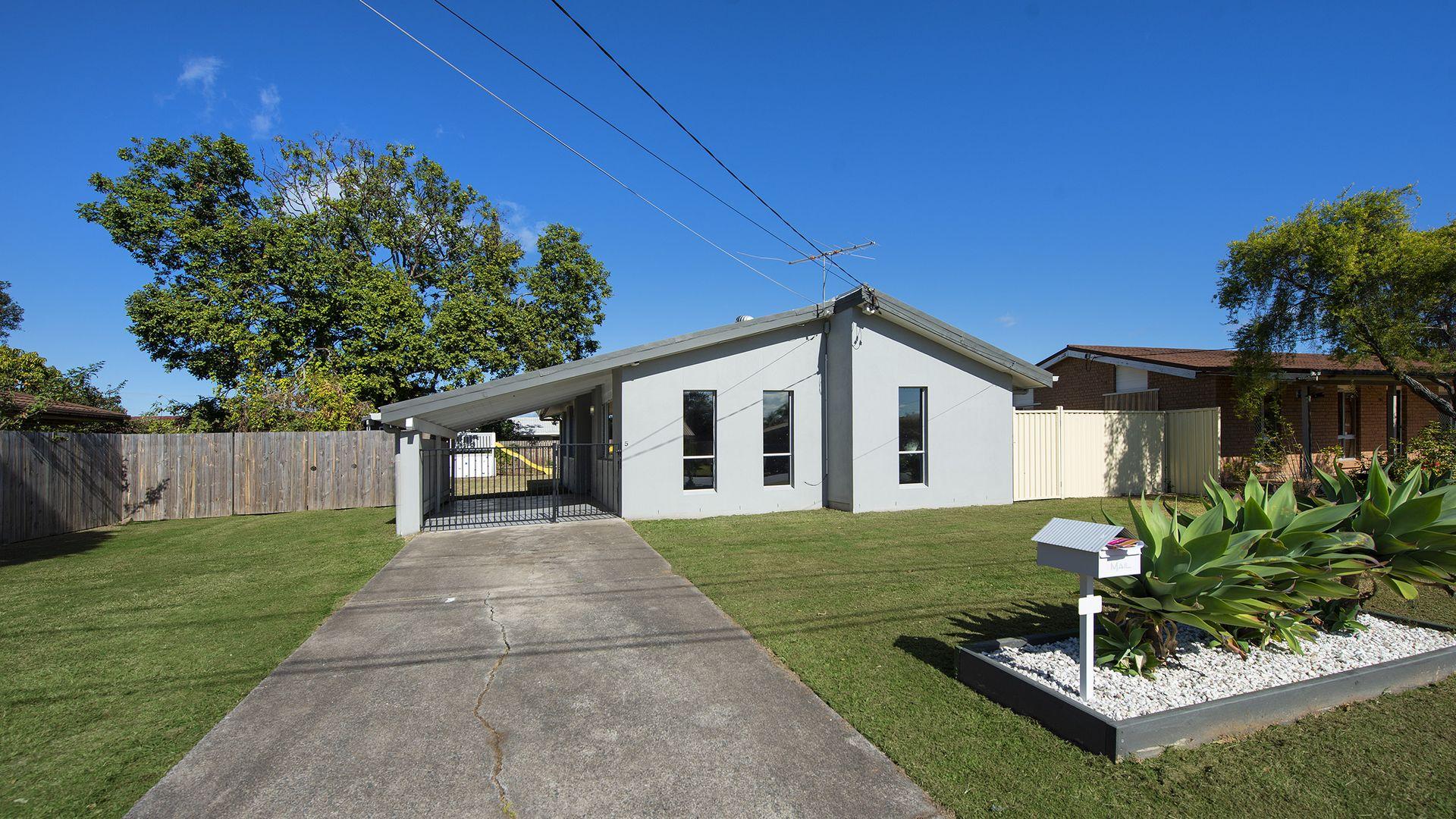 5 Bayswater Street, Mount Warren Park QLD 4207, Image 2