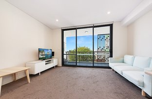 Picture of 405/9-11 Arncliffe Street, Wolli Creek NSW 2205