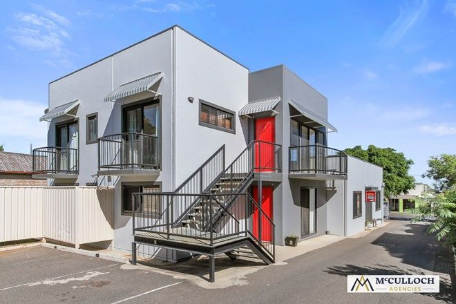 Picture of Units 5 & 7/5 Janison Street, TAMWORTH NSW 2340