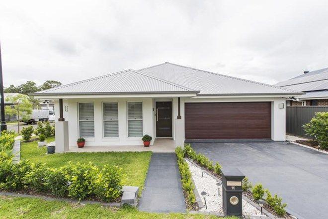 Picture of 16 Bivouac Street, JORDAN SPRINGS NSW 2747