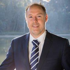 Troy O'Brien, Director/Auctioneer