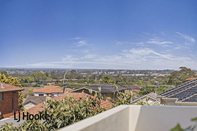 Picture of 8/37 Arthur Street, PUNCHBOWL NSW 2196
