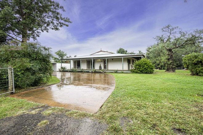 Picture of 256 McKee Road, THERESA PARK NSW 2570