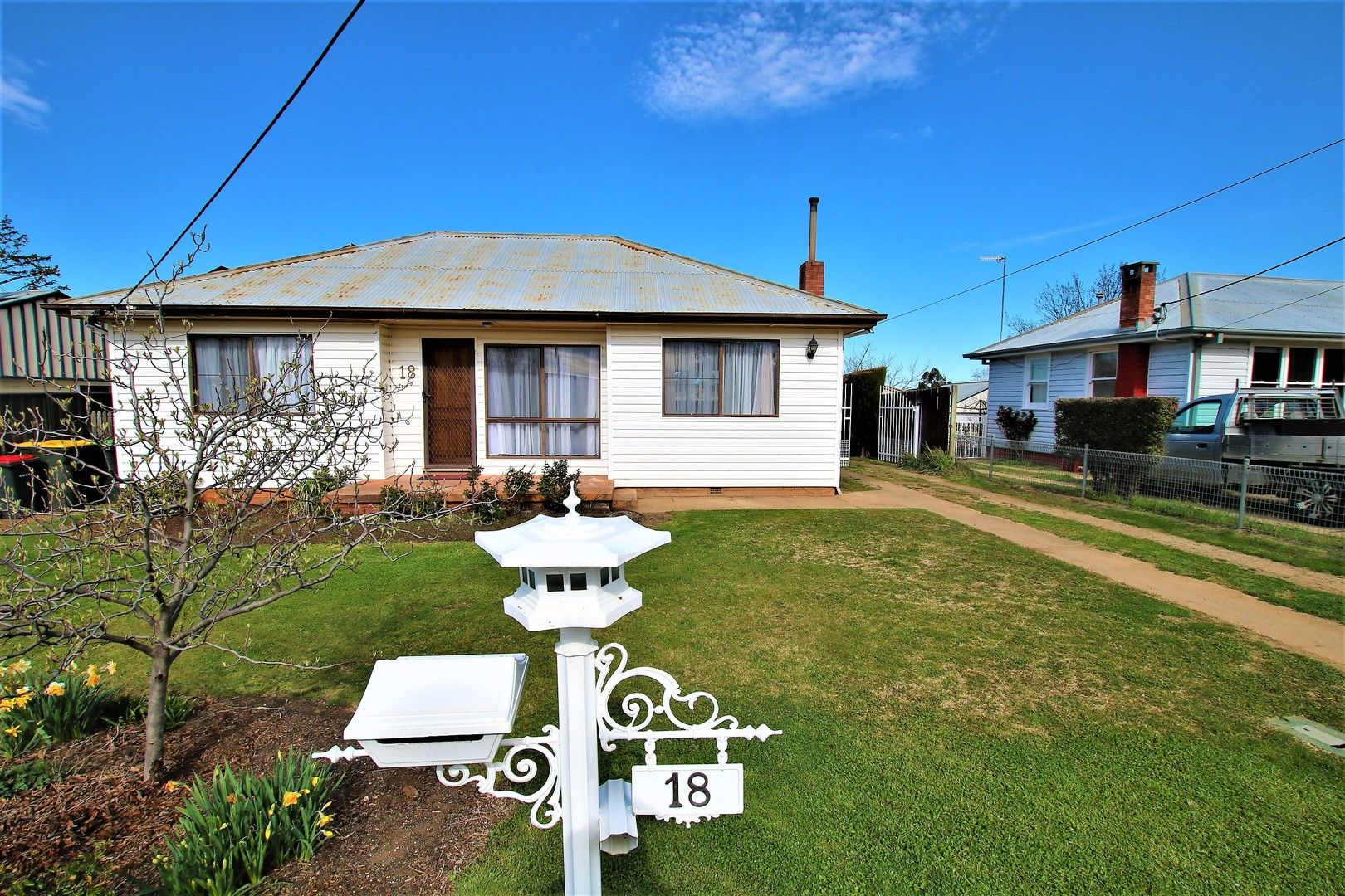 18 Bligh Street, Cooma NSW 2630, Image 0