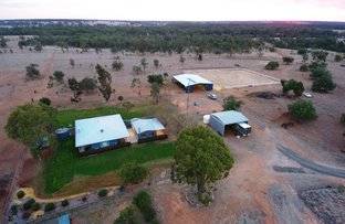 Picture of 0 Waldegrave, Roma QLD 4455