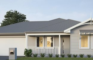 Picture of Lot 341 Waterglass Street, Spring Farm NSW 2570